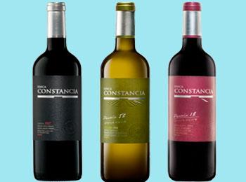Degustacion vinos Finca Constancia en TomeVinos Alcobendas