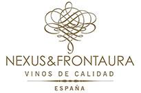 Logo Nexus & Frontaura