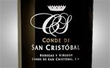 Conde de San Cristóbal